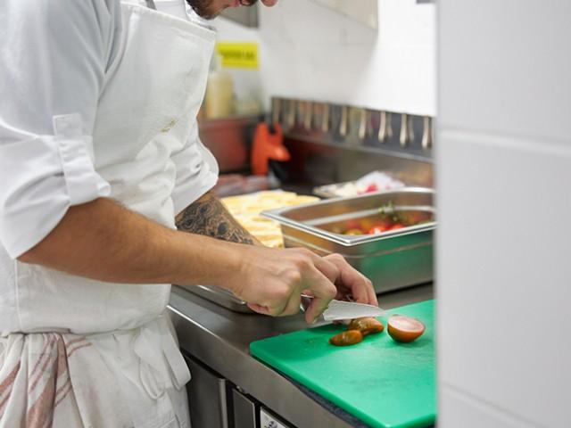 MAISON GRIZLAW En cuisine