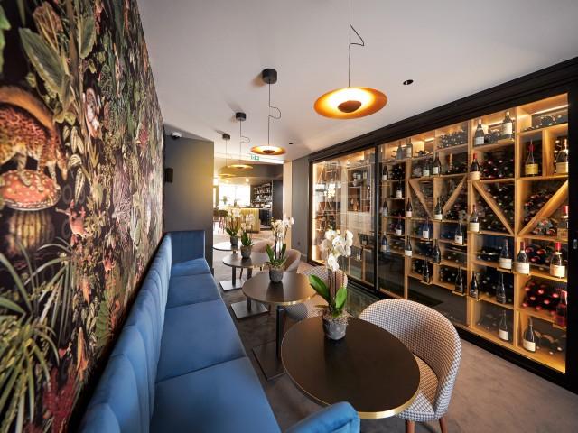 MAISON GRIZLAW MAISON GRIZLAW 116 avenue Victor Hugo à Valence Cave à vins et fromages