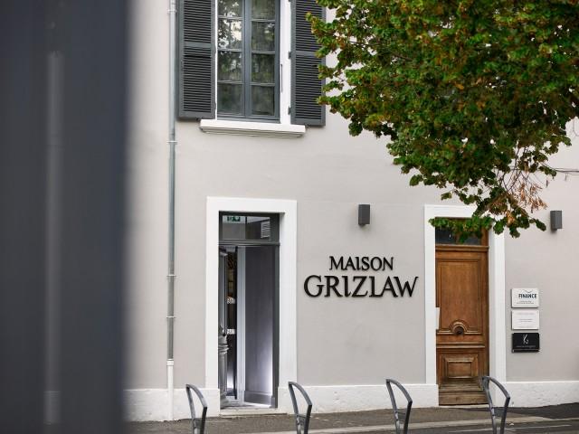 MAISON GRIZLAW Restaurant MAISON GRIZLAW 116 avenue Victor Hugo à Valence